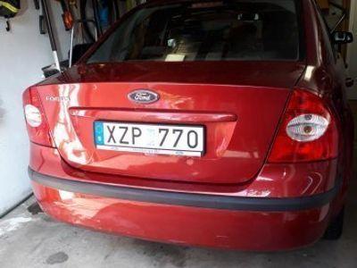 begagnad Ford Focus 07 -07