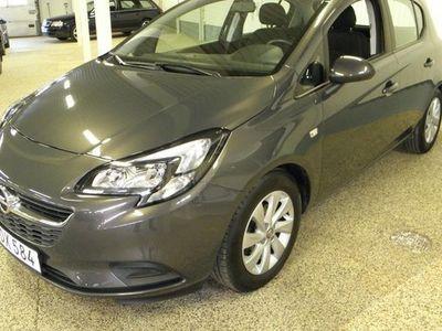 begagnad Opel Corsa 5-dörrar 1.4 Automat Euro 6 90hk