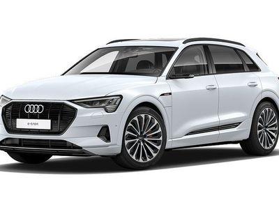used Audi E-Tron - Proline Advanced - Välutrustad * -19