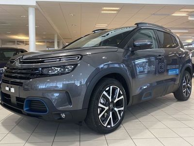 begagnad Citroën C5 Aircross Plug-In Hybrid Shine Exclusive