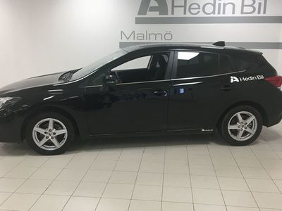 second-hand Subaru Impreza 2.0I-S ACTIVE 4F