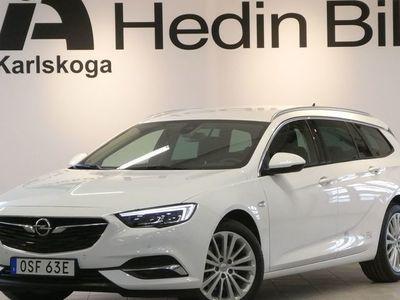 begagnad Opel Insignia SPORTS TOURER 1.6 200hk