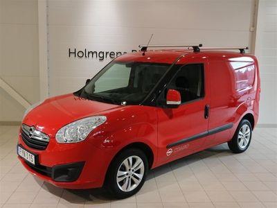 begagnad Opel Combo Van 2200 L1H1 1.3 CDTi Skåp Drag
