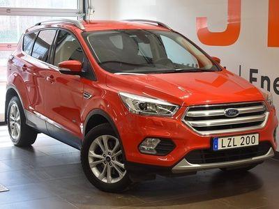 used Ford Kuga Titanium 1,5 180kh Aut AWD - 7-SITS