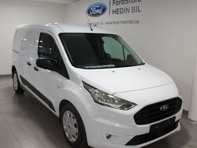 used Ford Transit Connect L2 Trend 120hk 8-Vxl automat