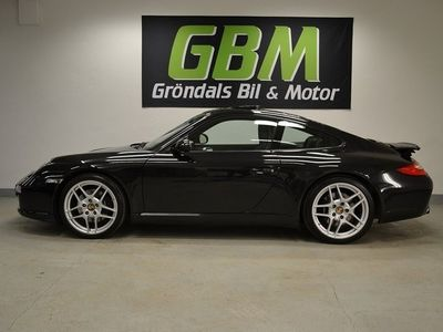 gebraucht Porsche 911 Carrera 3.6 PDK / NAVI / LUCKA / BLACK EDITION