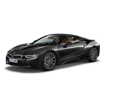 begagnad BMW i8 Roadster * Winter Deal