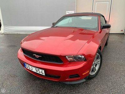 usata Ford Mustang Cabriolet 4.0 V6 Automat 213hk -10