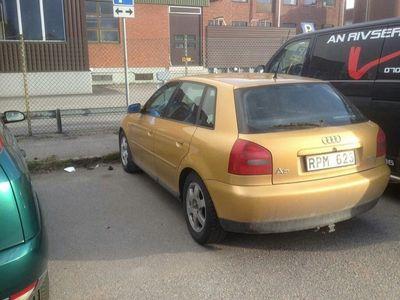 gebraucht Audi A3 1,8TS