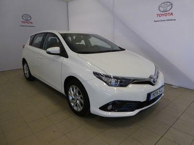 brugt Toyota Auris 1.2T ACTIVE
