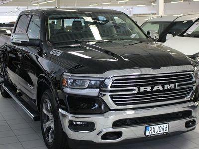 begagnad Dodge Ram Laramie NYA MODELLEN 3 års garanti