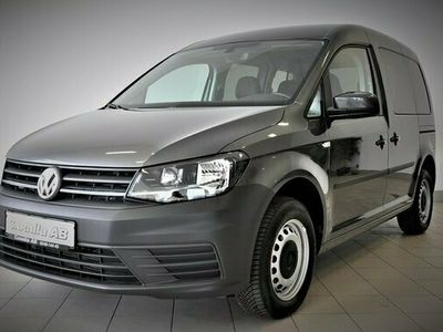 begagnad VW Caddy Life 2,0 Tdi 5-sits Trendline 2020, Transportbil Pris 281 250 kr