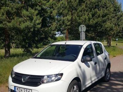 begagnad Dacia Sandero 0.9 TCe automat