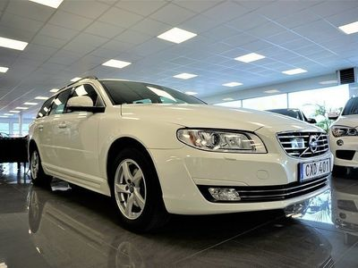 begagnad Volvo V70 D4 Geartronic Momentum, Classic Eur