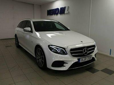 begagnad Mercedes E220 E BenzKombi AMG Drag 2020, Kombi 429 000 kr
