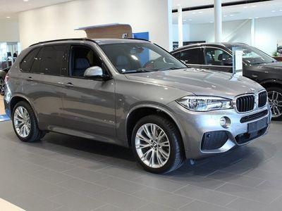 begagnad BMW X5 xDrive30d Innovation Edition / 7-sits