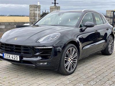 begagnad Porsche Macan GTS PDK, 360hk FULLUTRUSTAD