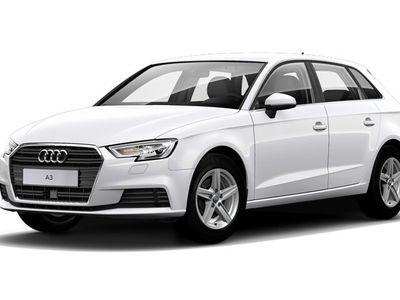 gebraucht Audi A3 SPBACK 1.5 TFSI 150HK