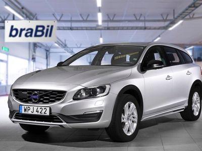 begagnad Volvo V60 CC D4 Business Advanced -17