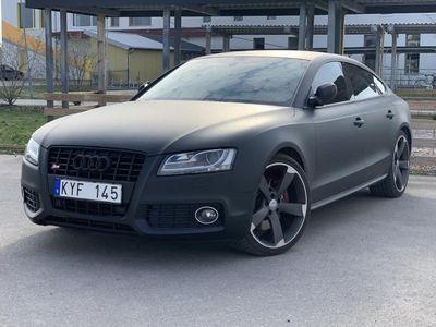 gebraucht Audi S5 Sportback 3.0 TFSI V6 quattro Keyless -11