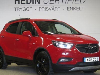 begagnad Opel Mokka X 1.6 CDTI Dynamic 136hk