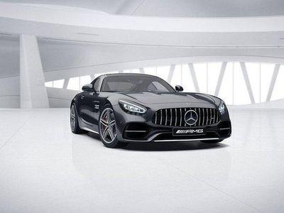 begagnad Mercedes AMG GT C