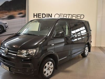 begagnad VW Transporter 2,0TDI 150HK 4motion auto
