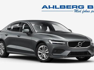 begagnad Volvo S60 T4 Momentum Advanced Edition, Köp till vinterhjul för 4.900 kr