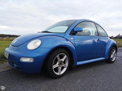 begagnad VW Beetle New2,0 -99