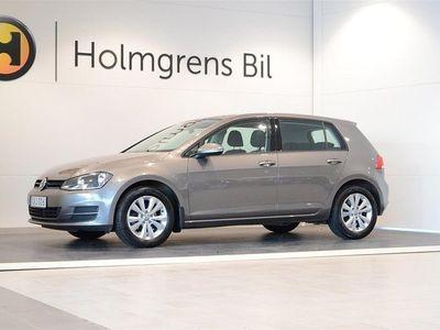 begagnad VW Golf 5-Dörrar 1.2 TSI (110hk)