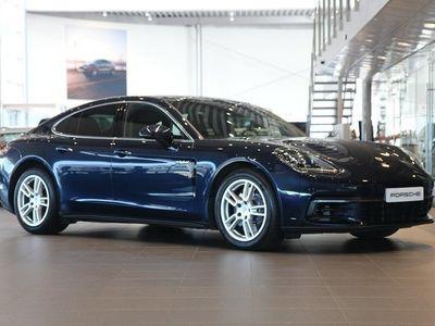 begagnad Porsche Panamera 4 E-Hybrid InnoDrive