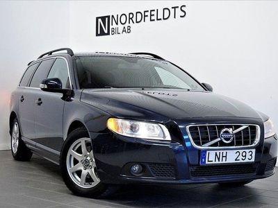 begagnad Volvo V70 1.6D 109HK Momentum Ny Kamrem Drag
