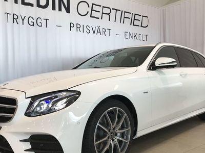 begagnad Mercedes E200 AMG Line Sportstyle Premiumpaket