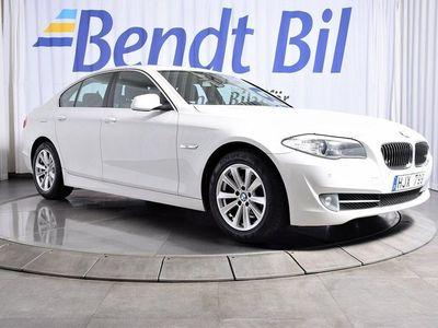 begagnad BMW 520 d Sedan / Automat/Värmare/ Dragkrok