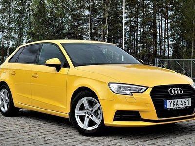 begagnad Audi A3 1.0TFSI 116HK S-B Exclusive EU6