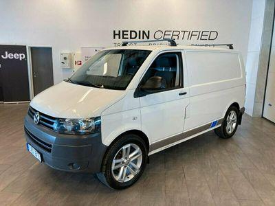 begagnad VW Transporter 102hk 2,0TDI