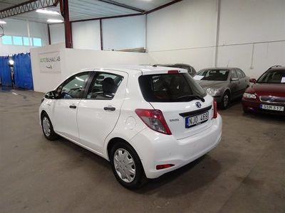 gebraucht Toyota Yaris XP13M(A) HYBRID