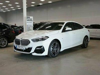 begagnad BMW 218 Gran Coupé M-Sport Automat HiFi Navigation 2021, Sedan Pris 362 500 kr