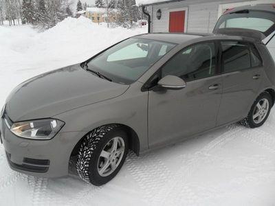 begagnad VW Golf 5-dörrar 1.2 TSI Comfort