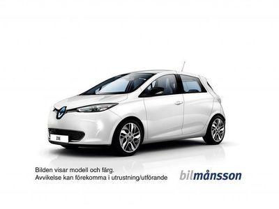 begagnad Renault Zoe 41 kWh Iconic batteriköp