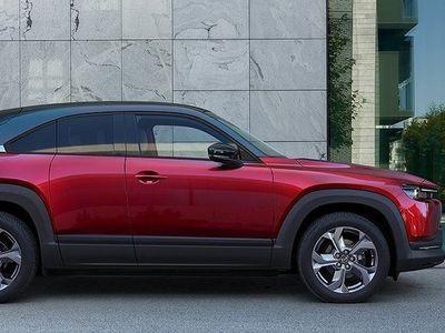 begagnad Mazda MX30 FIRST EDITION ELBIL