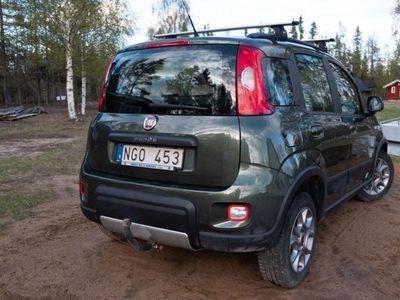 brugt Fiat Panda 4x4 0.9 -13
