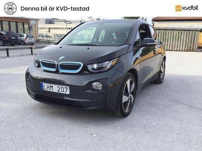 begagnad BMW i3 60Ah, I01 (170hk)