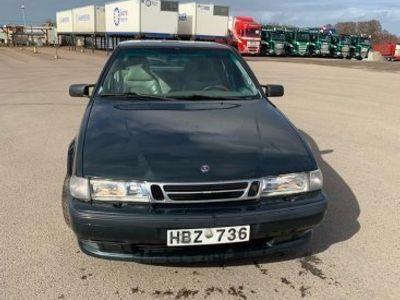 begagnad Saab 9000 CSE 2.3T 200hk -97