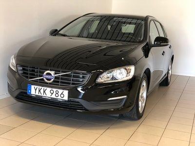 begagnad Volvo V60 D2 II Business