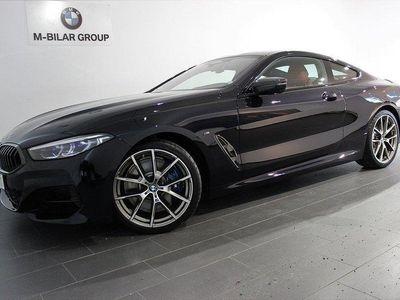 begagnad BMW M850 M850i xDrive
