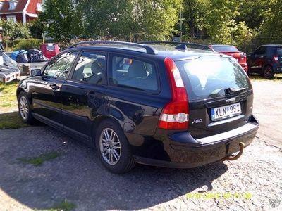 used Volvo V50