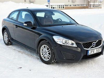 usado Volvo C30 2.0 Flexifuel -11