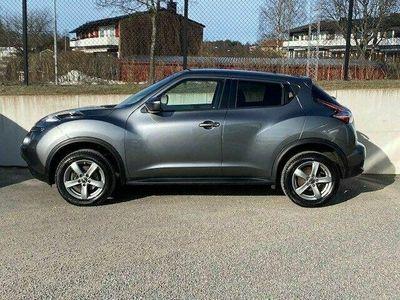 begagnad Nissan Juke 1,6 Acenta Navi V-hjul 2019, SUV Pris 149 000 kr