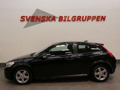 begagnad Volvo C30 D2 Momentum Xenon PDC LM S+V-hjul
